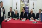 Sport Film Festival, gran galà al teatro Santa Cecilia di Palermo