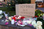 """Strasburgo, l'italiano ferito è un reporter calabrese: """"Grave, lotta fra la vita e la morte"""""""