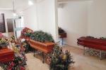Niente loculi al cimitero di Agrigento, costituita l'unità di crisi