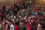 """Palermo, in 500 alla """"Festa dell'accoglienza delle scuole palermitane"""""""