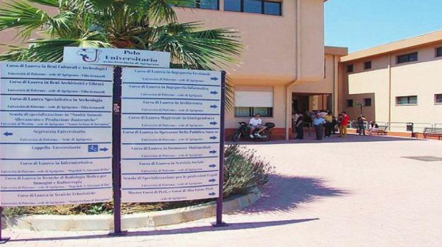consorzio universitario agrigento, Pietro Busetta, Agrigento, Cronaca