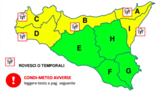 allerta meteo palermo, chiusura giardini palermo, maltempo palermo, Leoluca Orlando, Palermo, Cronaca