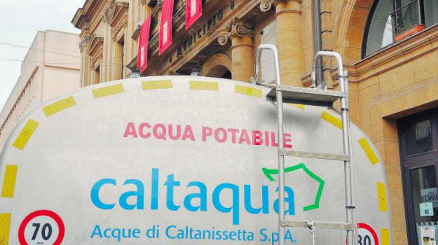 acqua caltanissetta, acquedotto Blufi, caltacqua, caltanissetta, emergenza idrica Caltanissetta, Caltanissetta, Cronaca