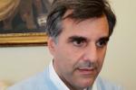 Il rettore di Messina Salvatore Cuzzocrea