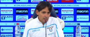 """Inzaghi: """"A Bergamo troveremo un'ottima squadra. Gasperini? Il migliore in Italia"""""""