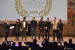 """Sport Film Festival, il Paladino d'oro va a """"Samba"""": la premiazione a Palermo"""