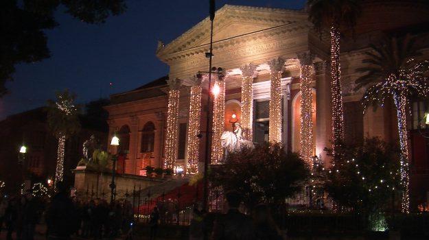 spettacoli teatro massimo palermo, teatro massimo 2019, Palermo, Cultura