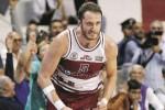Basket, Renzi trascina il Trapani alla vittoria
