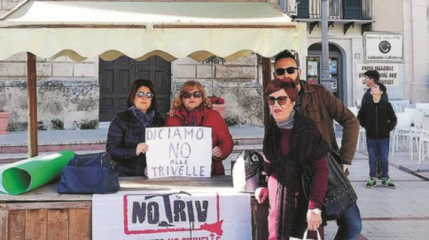 Trivelle Licata, Agrigento, Cronaca
