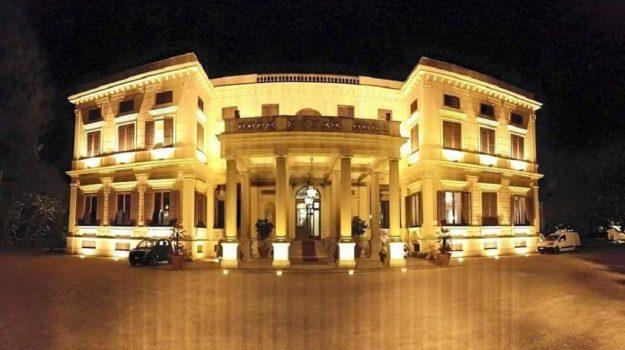 palermo capitale cultura, villa malfitano palermo, Palermo, Cultura