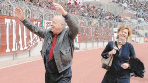 cessione trapani, Giorgio Heller, Trapani, Sport