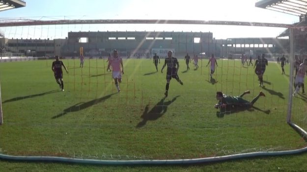 cronaca Padova-Palermo, Padova, padova palermo, Palermo, serie b, Aleksandar Trajkovski, Palermo, Calcio