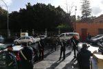 """Autorizzazioni e """"Milleproroghe"""", gli autisti Ncc protestano a Palermo"""