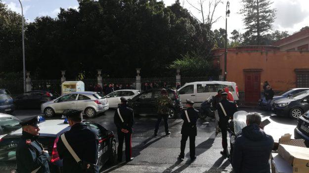 decreto milleproroghe, protesta autisti ncc, Palermo, Cronaca