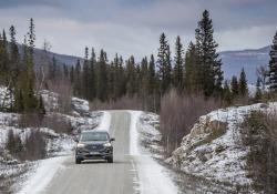 Ford, su nuova Edge sistema trazione integrale evoluto