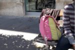 Dormiva su una panchina a Siracusa, ospitata in comunità: storia a lieto fine per una nigeriana