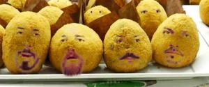"""""""Se il 13 dicembre le arancine potessero parlare"""": l'ironia dei 4 Gusti per Santa Lucia"""