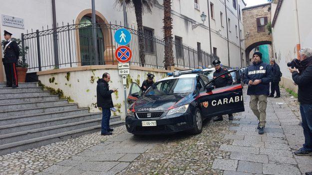 carabinieri, coronavirus, Palermo, Cronaca