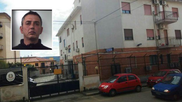 arresti mafia, mafia misilmeri, mafia palermo, Giusto Francesco Mangiapane, Palermo, Cronaca