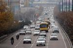 Trasporti: da Ue ok a taglio Co2 auto 37,5% al 2030