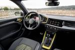 Audi amplia offerta A1 Sportback con due nuovi turbo benzina