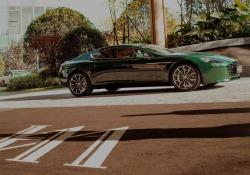 Partnership Aston Martin con hotel di lusso Waldorf Astoria