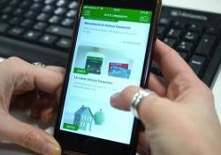 Sulla app 56 milioni di login al mese. La banca investirà 2,8 miliardi fino al 2021 nel digitale