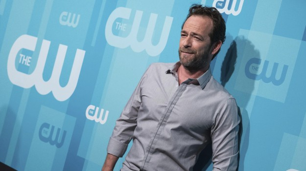 beverly hills 90210, Luke Perry, Shannen Doherty, Sicilia, Cultura
