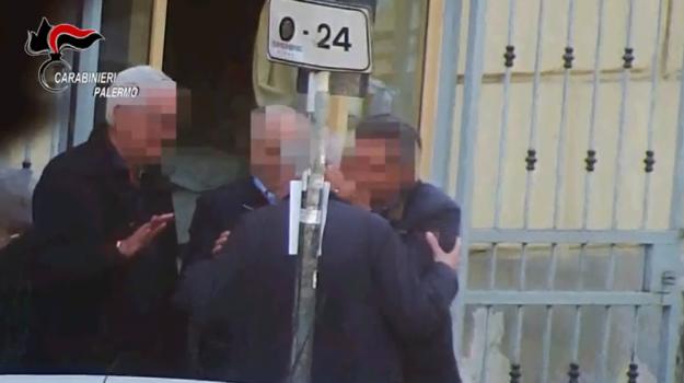 arresti mafia, mafia palermo, Settimo Mineo, Palermo, Cronaca