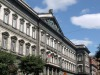 LUniversità federico II di Napoli, nel cui ambito nascerà la Scuola Superiore del Sud (fonte: Samp1946 di Wikipedia in italiano)