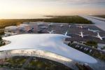 Russia, Studio Fuksas progetta aeroporto