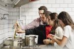 Acea con Te promuove lezioni di cucina in versione social