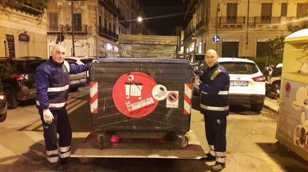 raccolta differenziata a Palermo, Palermo, Cronaca