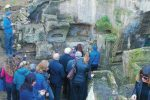 Marsala, tornano fruibili le catacombe dopo 10 anni di abbandono