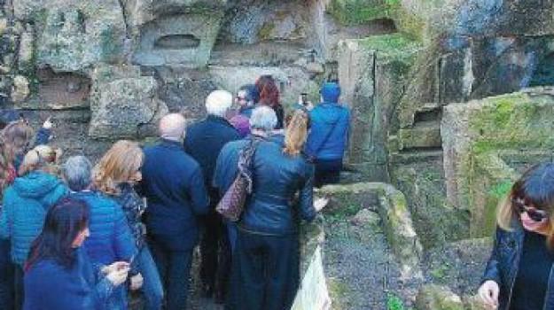 catacombe marsala, Trapani, Cultura