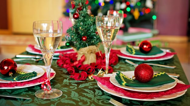 spese italiani a Natale, Sicilia, Società