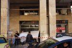 Palermo, clochard morto in piazzale Ungheria: profonda ferita alla testa