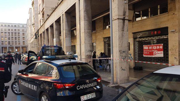clochard morto a palermo, Palermo, Cronaca