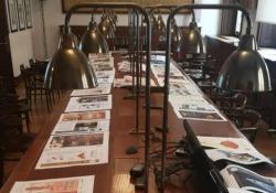 Come nasce Cook, il nuovo inserto del Corriere: un video per raccontare il backstage