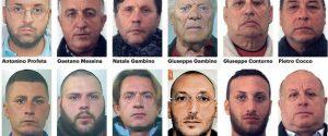 Palermo, colpo alla mafia che non amava i corleonesi: 20 condanne, nomi e foto