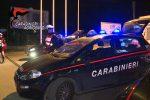 Blitz dei carabinieri tra Ribera e la valle del Belice, 6 arresti e una denuncia