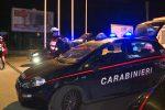Controlli a tappeto a Favara, due arresti e multe per oltre 12mila euro
