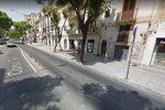 Incidente a Palermo, ragazza travolta da un'auto in corso Tukory