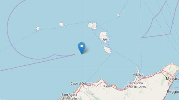 terremoto sicilia, Sicilia, Cronaca