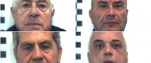 Mafia, il capo Mineo e tre vice: ecco chi comanda la nuova cupola di Palermo