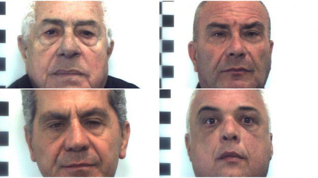 arresti mafia, cupola 2.0, mafia palermo, Settimo Mineo, Palermo, Cronaca
