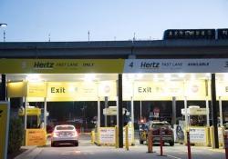 Hertz lancia servizio riconoscimento facciale per noleggio