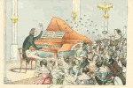 Da Parigi a Bologna con Liszt e Rossini
