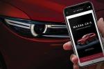 Mazda aggiorna app, clienti a contatto con concessionari