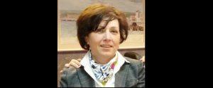Daniela Faraoni, direttore generale dell'Asp Palermo